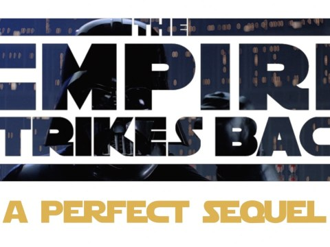 The Empire Strikes Back - A Perfect Sequel (Documental) 10