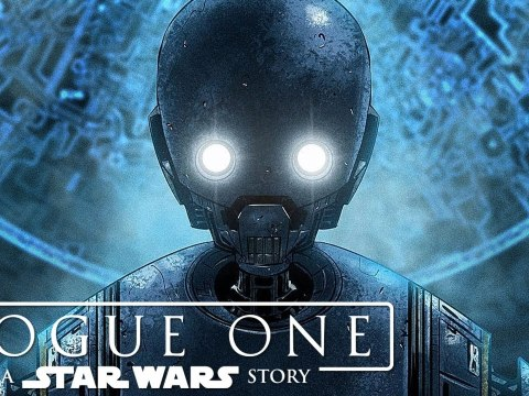 10 Interesting Facts about K-2S0 You Should Know - Star Wars 101 (Jon Solo)
