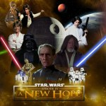 Star Wars Episode IV - A New Hope Wallpapers. 21