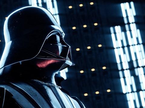 Darth Vader Wallpaper 2