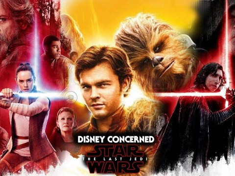 Disney Concerned After Star Wars The Last Jedi! The Future Of Star Wars