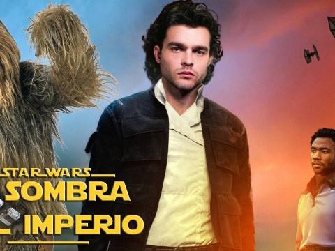 Emocionantes Noticias de Han Solo la Película – Star Wars