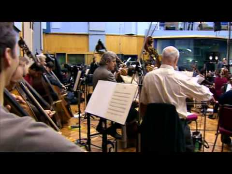Endlessly Compelling - The Music Of Episode III; John Williams 1