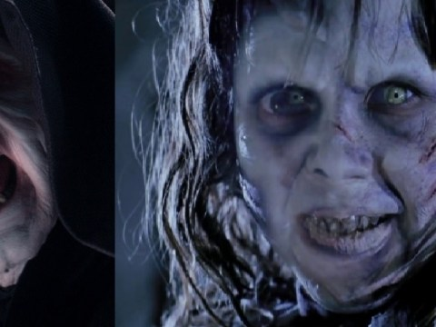 Palpatine (Star Wars) and Regan (The Exorcist) - Do you see the resemblance?