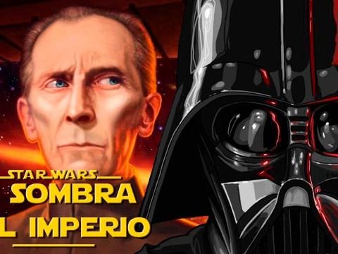 ¿Por Qué Darth Vader Recibe Órdenes Del Gran Moff Tarkin En Una Nueva Esperanza? 11