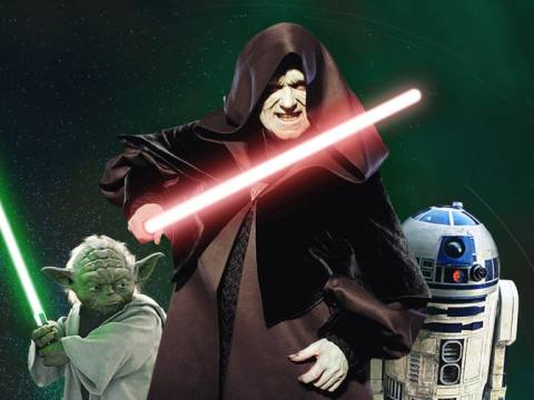 5 Best Star Wars Characters 9
