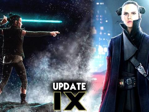 Star Wars Episode 9 News & Update! Skywalker Saga Continues & More