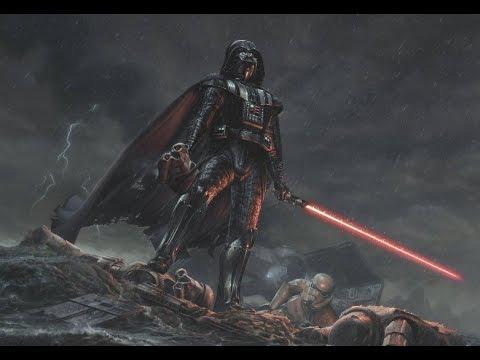 Star Wars : The Return of the Darth Vader (Mini Movie)2017
