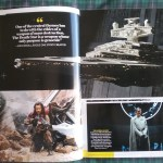 Rogue One People Specials Magazine article. 4