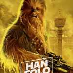 Solo: A Star Wars Story New Posters 4
