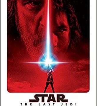'Star Wars: The Last Jedi' Novelization Reveals How Rey Learned Advanced Abilities