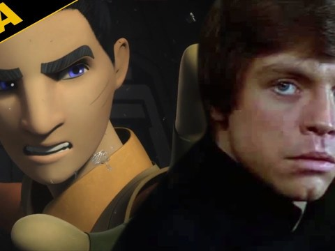 Does the Star Wars Rebels Finale Contradict the Original Trilogy - Star Wars Explained Weekly Q&A