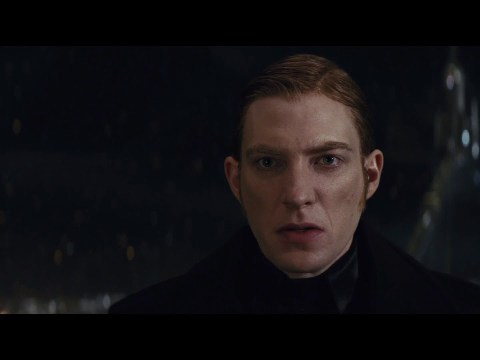 General Hux Being Abused by Everyone Compilation (The Last Jedi).
