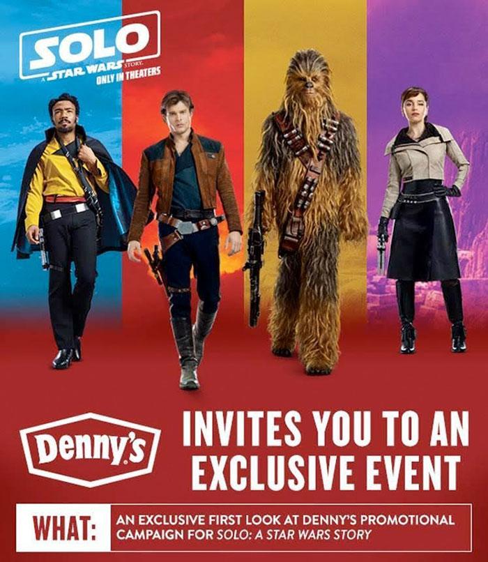 Star Wars publica la nueva imagen de la pelicula de 'Han Solo' 1