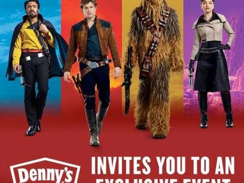 Star Wars publica la nueva imagen de la pelicula de 'Han Solo'