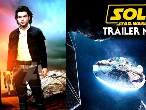 Solo A Star Wars Story Trailer 2 News & Update! (Star Wars News) 9