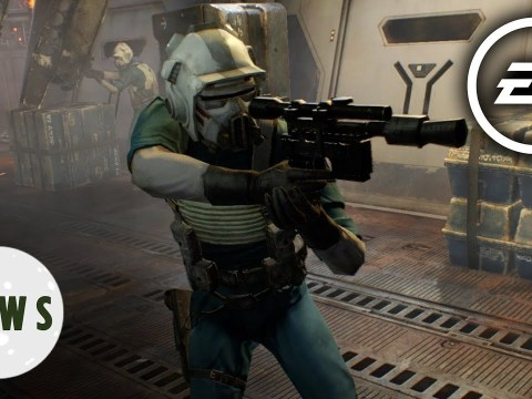 Star Wars Open-World Game Reportedly in Development at EA 11