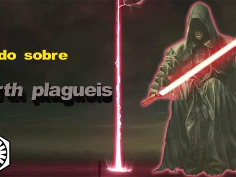 Todo sobre Darth Plagueis | Star Wars