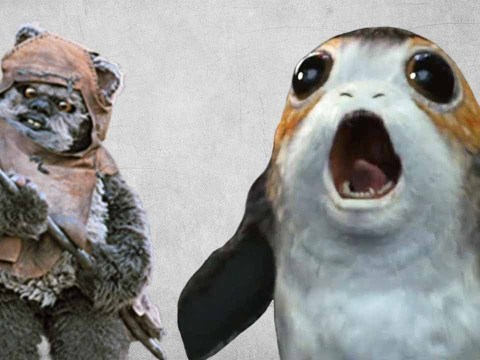 Top 10 Dumbest Star Wars Characters