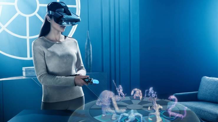 Lenovo Desafíos Jedi: sumérgete en el universo 'Star Wars'