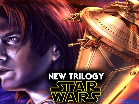 New Star Wars Trilogy Update! Rian Johnson & More! (Star Wars News)