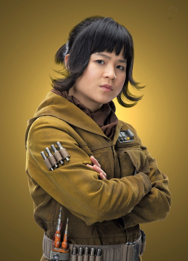 ROSE TICO WORKING FOR THE GOOD GUYS 1