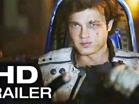 SOLO A STAR WARS STORY Criminal Life Trailer NEW (2018)