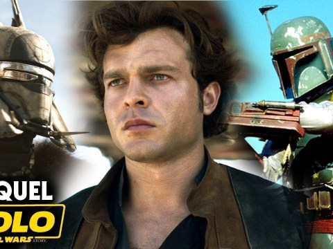 Solo A Star Wars Story Sequel In The Works! (Star Wars News)