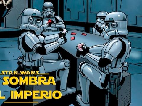 ¿Qué Hacían los Stormtroopers en su Tiempo Libre? 5
