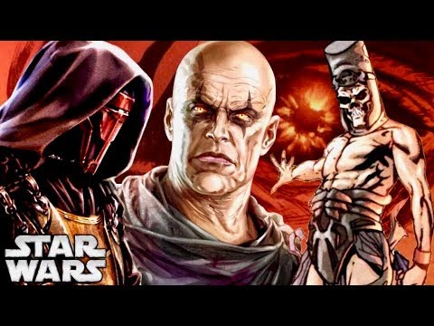 """The Origins and Meaning of the Sith """"Darth"""" Title 10"""