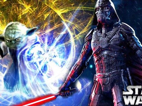 What If Yoda Killed Palpatine - Star Wars Explained