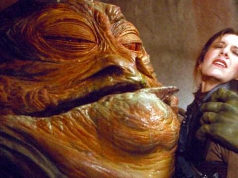 Los 10 personajes más asquerosos de Star Wars