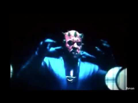 Solo A Star Wars Story (Darth Maul Scene) - SPOILER
