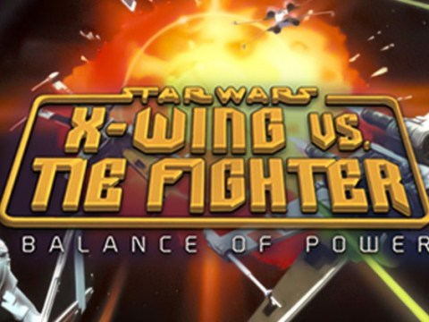 X-Wing vs. TIE Fighter: Balance of Power