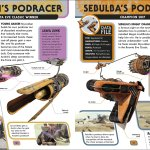 Star Wars: Encyclopedia of Starfi ghters and Other Vehicles