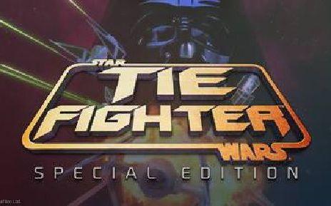 Stae Wars Tie Fighter