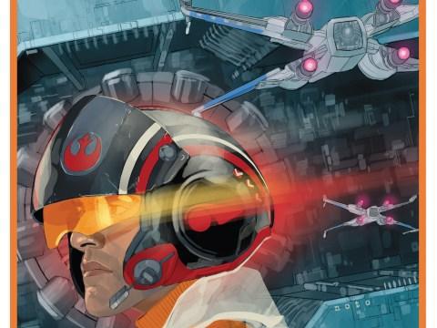 Star Wars: Poe Dameron (2016) #28