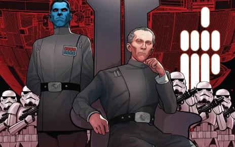 Star Wars: Thrawn (2018) #4