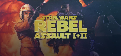 Download Star Wars - Rebel Assault Collection (PC Version)