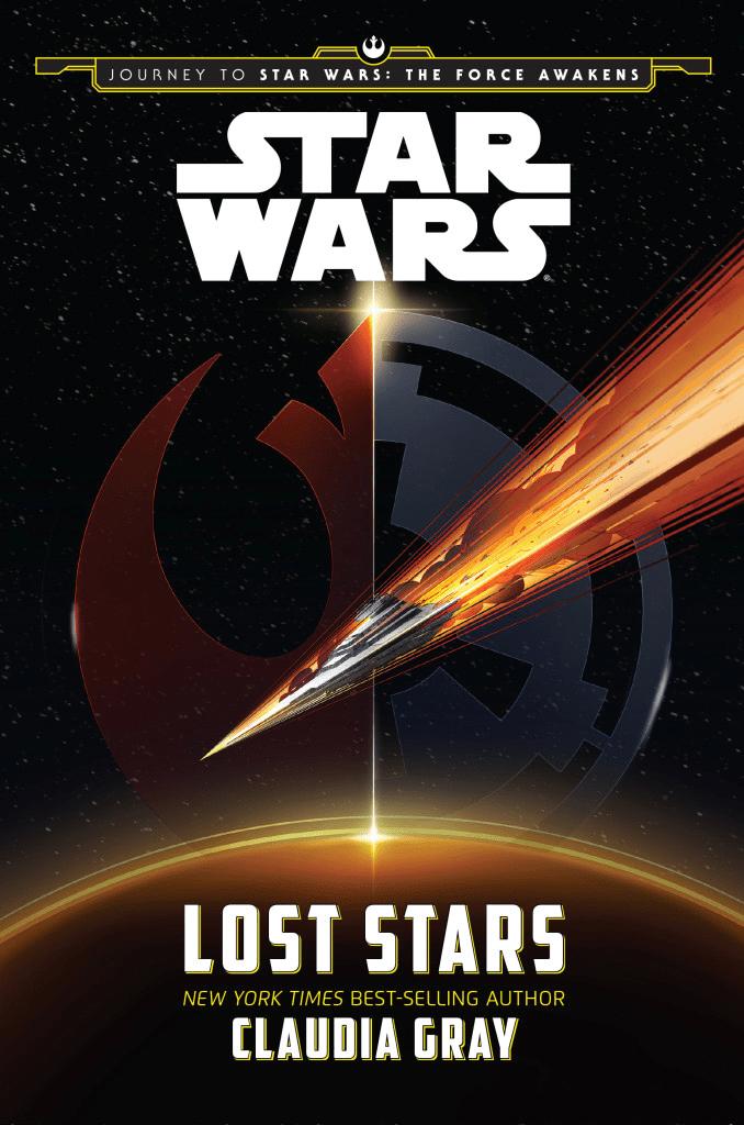 Star Wars Lost Stars