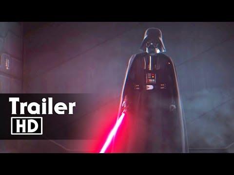 Star Wars: A New Hope - Modern Trailer (2018) HD | Collab w/ AD_Edits 1