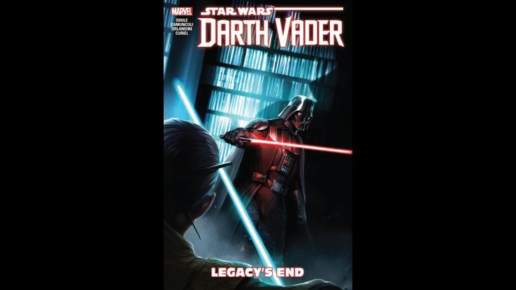 Star Wars- Darth Vader - Dark Lord of the Sith v02 - Legacy's End (2018)