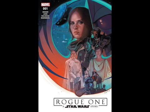 Star Wars - Rogue One Adaptation (Vol.1 to Vol.6) 3