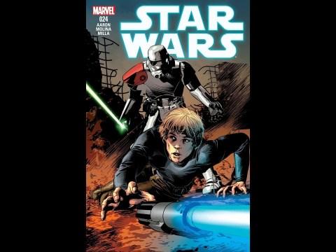Star Wars The Last Flight of the Harbinger (Part IV)