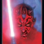 Star Wars - Darth Maul - Son of Dathomir (2018)