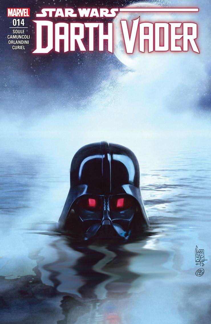 Darth Vader (2017-) #14