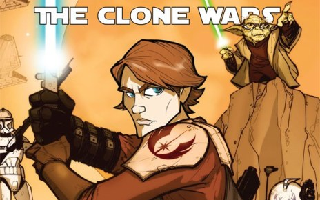Star Wars: Tales From The Clone Wars