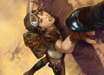 Star Wars – Doctor Aphra #27