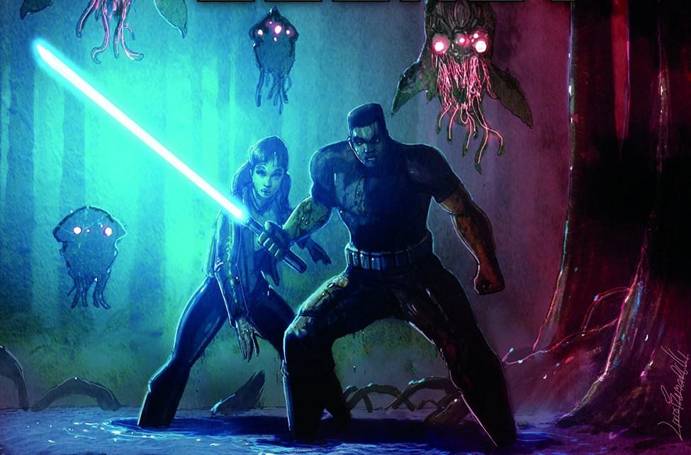 Star Wars: Legacy (2013)