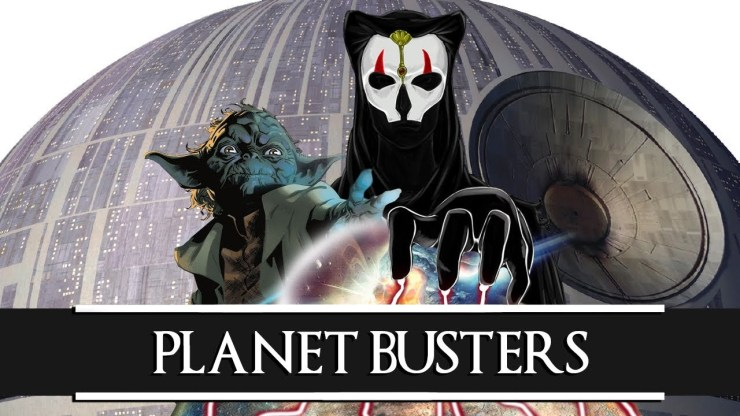 Can A Jedi Or Sith Destroy A Planet? 1